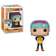 Pop! Vinyl Dragon Ball Z - Bulma Figura Pop! Vinyl