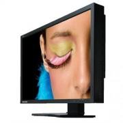 Monitor NEC SpectraView 242, 24'', AH-IPS, 1920x1200, 1000:1, 8ms, 340cd, D-SUB, DVI, HDMI, DP, čierny