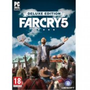 Far Cry 5 Deluxe Edition, за PC