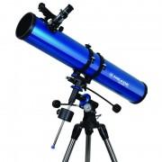 Meade Telescopio N 114/1000 Polaris EQ