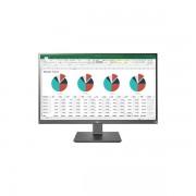 "LG IPS Monitor 27"" - 27UK670-B, 3840x2160, 16:9, 300 cd, 5ms, HDMIx2, USB-C, DisplayPort, Pivot"