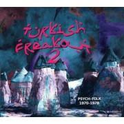 Turkish Freakout, Vol. 2 [LP] - VINYL