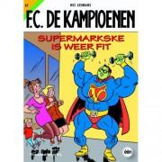 F.C. De Kampioenen: Supermarkske is weer fit - Hec Leemans