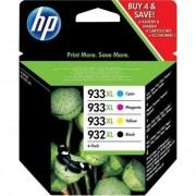 HP C2P42AE [Multipack XL] #No.932XL/933XL tintapatron (eredeti, új)