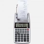 Canon Calculatrice imprimante P1-DTSC II - Argent