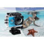 1080p HD Sports Waterproof Action Camera