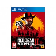 Red Dead Redemption 2 PS4 igra