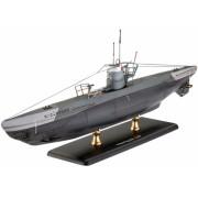Revell Submarin German Tip IIB - RV5155