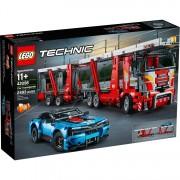 LEGO Technic - Autotransportvoertuig 42098