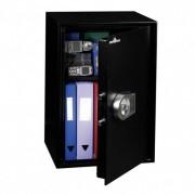 Rolléco Coffre-fort HT anti-effraction – Capacité 70 litres A clé