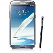 Samsung Galaxy Note 2 16 Gb N7100 Gris Libre
