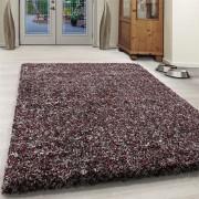 Enjoy Vloerkleed - Obe - Rechthoek - Rood 60 x 110 cm