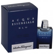 Salvatore Ferragamo Acqua Essenziale Blu Mini EDT 0.17 oz / 5.03 mL Men's Fragrances 540739