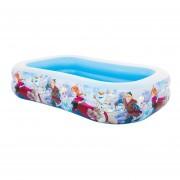 Alberca Inflable Infantil Frozen 262x175x56 cm 58469NP Intex