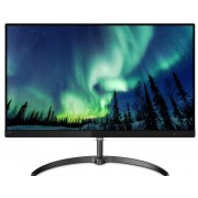 Philips 276E8VJSB/00 27 quot;, IPS, 4K UHD, 3840 x 2160 pikslit, 16:9, 5 ms, 350 cd/m²