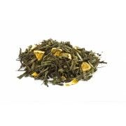 CEAI VERDE SHAMILA LEMON LOVES MINT - PUNGA HARTIE 250G