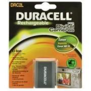 Duracell DRC2L batteria ricaricabile Ioni di Litio 700 mAh 7,4 V