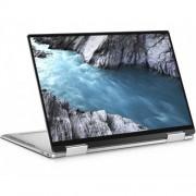 """DELL XPS 9300 13.4"""" FHD+ Touch 500nits i7-1065G7 16GB 1TB SSD Intel Iris Plus Backlit FP Win10Pro srebrni 5Y5B"""