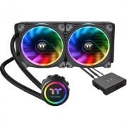 Охладител за процесор Thermaltake Floe Riing RGB 280 TT Premium Edition Intel/AMD