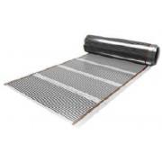 Folie rola pentru incalzire pardoseli lemn/parchet laminat, Magnum, fara termostat, 80W/m, 0,6 x ? m