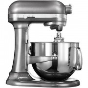 KitchenAid 5ksm7580xems Artisan Robot Da Cucina Capacità 6,9 L 500 W Colore Arge