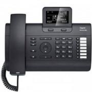 Телефон Gigaset DE410 IP PRO, Черен, 1010068