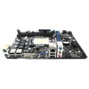 Kit placa de baza MSI H61M-P31/W8 + Intel Celeron G460 1.80 GHz + Cooler