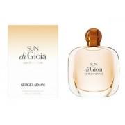 Acqua di Gioia SUN di Gioia 50 ml Spray, Eau de Parfum