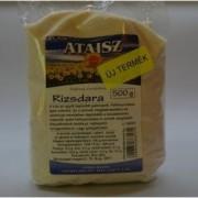 Ataisz rizsdara 500g
