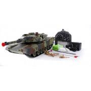 Tanc M1A2 Abrams 1:24 Huan Qi