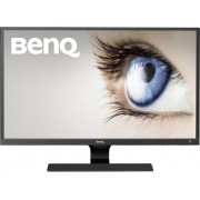 LED-monitor 81.3 cm (32 inch) BenQ EW3270ZL Energielabel B 2560 x 1440 pix WQHD 4 ms HDMI, DisplayPort, Mini DisplayPort, Audio, stereo (3.5 mm jackplug) VA LED
