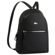 Раница LACOSTE - Backpack NF2773DC Black 000