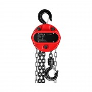 Chain Block - 1,000 kg - 12 m