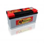 Banner 12V 110Ah 850A baterie auto Power Bull Professional cod PRO P11040