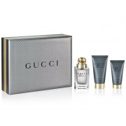 Gucci Made to Measure Gift Set-EDT 50ml + Shower Gel 50ml + Aftershave 50ml за мъже