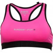 Superdry Sport Gym Neon Pink