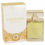Vanitas by Versace Eau De Toilette Spray 3.4 oz