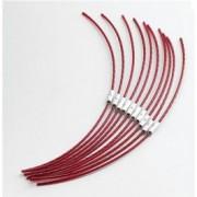 BOSCH extra-strong struna za ART 26 Combitrim F016800181