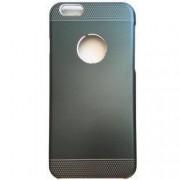 Husa de protectie Slim Aluminiu pentru Apple iPhone 6/6s rezistenta la uzura anti-alunecare Verde