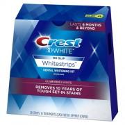 Benzi pentru Albirea Dintilor Acasa - Crest Whitestrips 3D Glamorous White