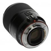Sony 100mm 1:2.8 Macro negro - Reacondicionado: como nuevo 30 meses de garantía Envío gratuito
