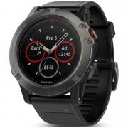 Garmin Fenix 5 GPS Watch - Slate Grey