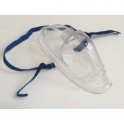 Omron Masque Adulte PVC pour nébuliseur Omron Compair