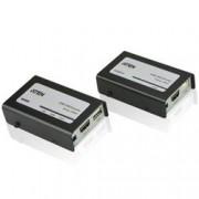 Aten Extender HDMI+USB su cavo cat.5e fino 60m, VE803