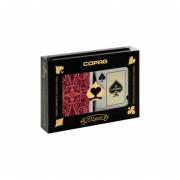 Barajas Linea Golden Aldrava 475872 Copag Multicolor