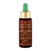 Collistar Pure Actives Collagen + Hyaluronic Acid Bust Festigende Pflege für Dekolleté und Büste 50 ml Tester für Frauen