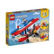 AVIONUL DE ACROBATII - LEGO (31076)