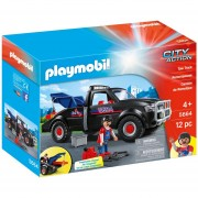 Tow Truck Camion Remolque Juguete Niños Playmobil