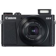 CANON Powershot G9 X Mark II Preta