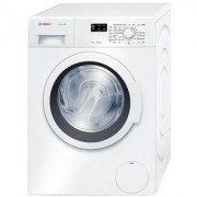 Bosch 7 kg Fully Automatic Front Load Washing Machine (WAK20060IN White)
